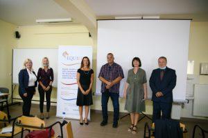 First workshop